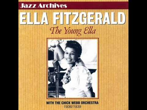 Ella Fitzgerald: I Found My Yellow Basket (1938)