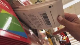 'It's A Big Scam': Retailers Respond To Gift Card Theft