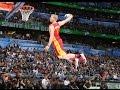 NBA White Guys Dunking