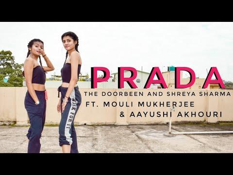 Download Lagu  Prada - The Doorbeen, Alia Bhatt & Shreya Sharma | Dance Flick Mp3 Free