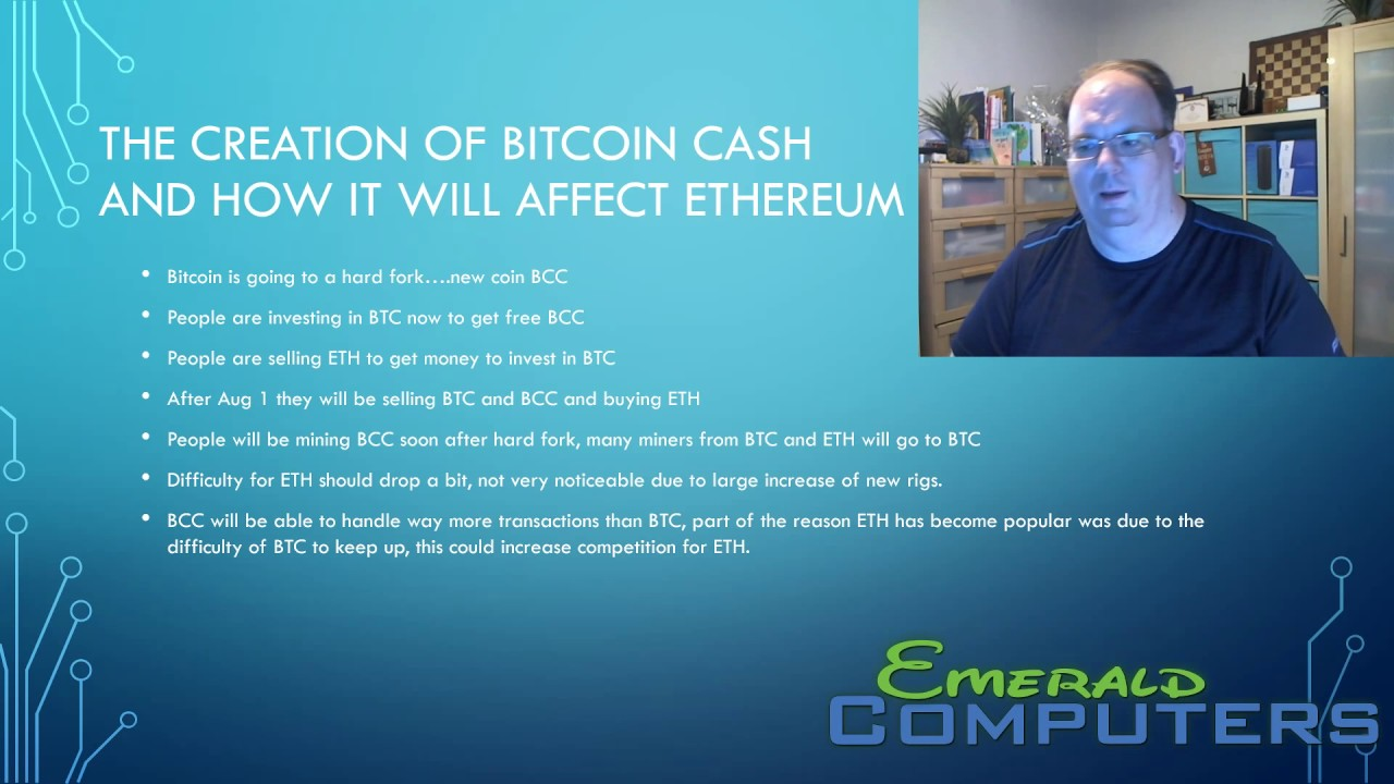 Bitcoins hard fork how difficult is it to mine ethereum symphony 2018 to have more hard forks than ever before what to expect ccuart Images