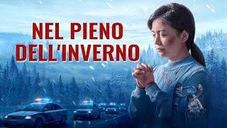 """Film cristiano completo in italiano 2018 – Dio è la forza della mia vita """"Nel pieno dell'inverno"""""""