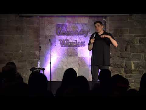 The most DISGUSTING breakfast EVER - Andrew Schulz - Stand Up Comedy