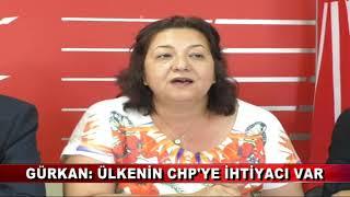 CHP'de bayramlaşma (04.09.2017)
