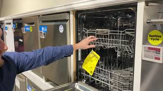 Why Kitchenaid Dishwashers are Top Rated