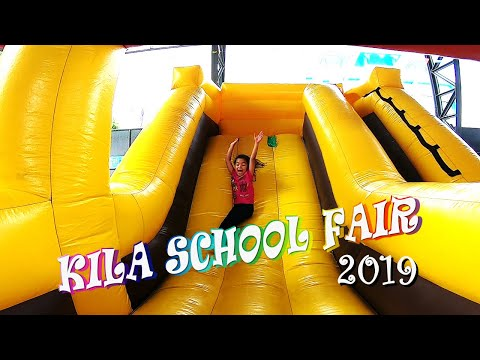 kids international learning academy school fair 2019