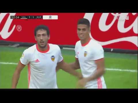Download Barcelona vs Valencia 2 3 All Goals & Highlights 22 10 2016