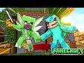 SCYTHER!!!!!! | Pokémon Minecraft Bed Wars