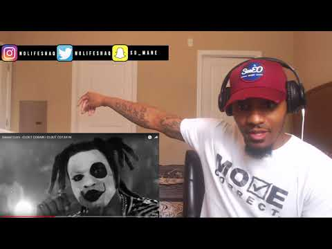 Denzel Curry - CLOUT COBAIN | CLOUT CO13A1N | REACTION (Truth about industry)