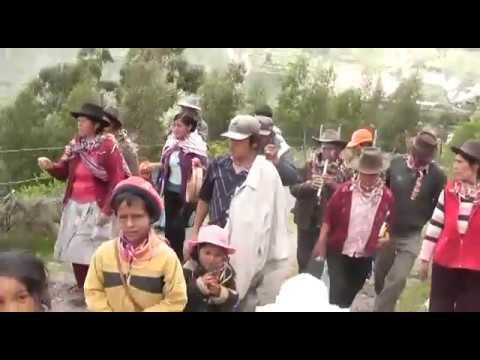 CARNAVALES DE PONGOCOCHA AÑO 2011