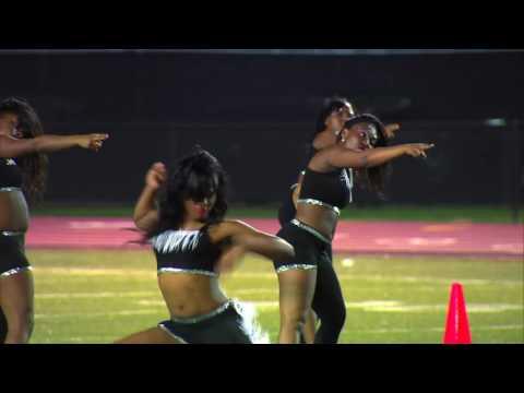 Dancing Dolls Vs LCDC Medium Stand Battle