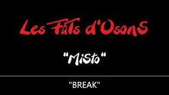 Les Fûts d'Osons - Misto - Karaoke