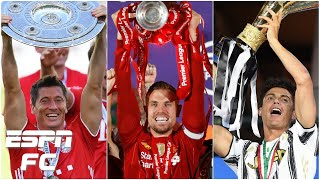 Bayern, Liverpool, Juventus or Real Madrid: Who's getting knocked off their perch? | Extra Time