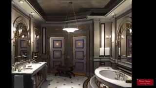 Какую штору для ванной выбрать. Смотрите красивое видео. Штора для ванной(Ищешь, какую штору для ванной выбрать? Заходи в наш салон http://salonsalmi.ru Наша группа Вконтакте https://vk.com/club73388364..., 2014-10-04T17:36:37.000Z)