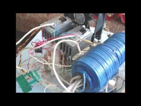 видео: Сборка генератора свободной энергии