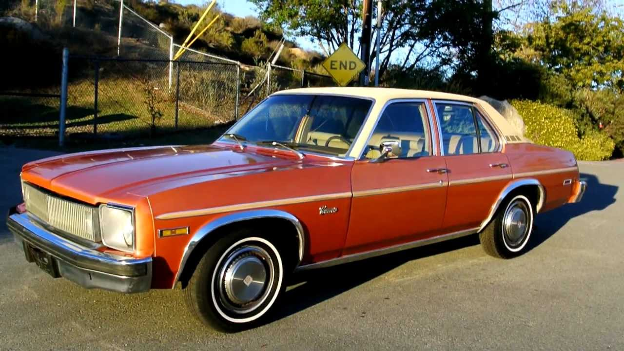 maxresdefault 1977 chevrolet concours nova sedan classic caprice box video  at n-0.co