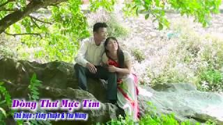 Dòng Thư Mực Tím - Tống Thuận & Thu Mừng