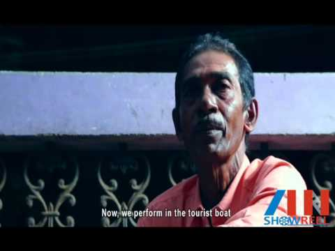 Waves Of Music (Malayalam Documentary) - The musical history of Fort Kochi.