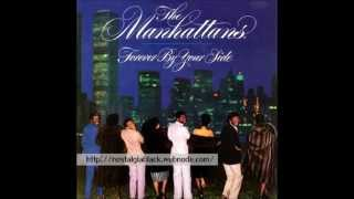 The Manhattans   Just The Lonely Talking  Again