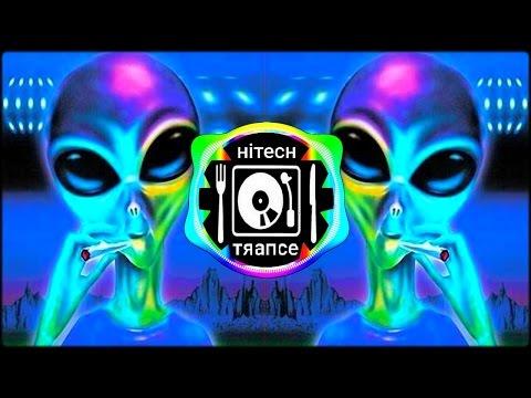 [Hitech Dark Psytrance] Crazy Astronaut - Funkdafied 175 Bpm