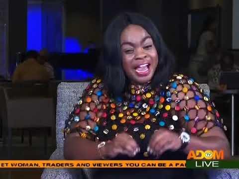 Kumkum Bhagya Stars to arrive in Ghana on Adom TV (17-11-17)