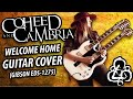 Laurie Buchanan Coheed And Cambria Welcome Home Cover mp3
