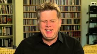 Опыт Томми Эдисона - Забавная сторона слепоты (RusSub)