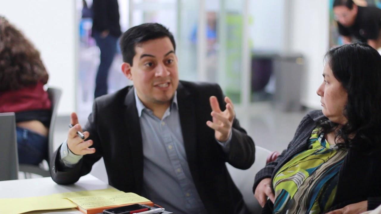 Workshop Transformate Perú