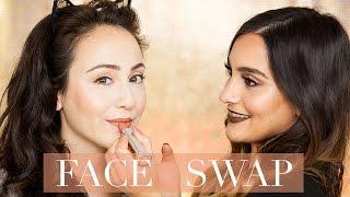 Face Swap mit madametamtam | Hatice Schmidt