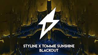 Play BLACKOUT (feat. Tommie Sunshine)