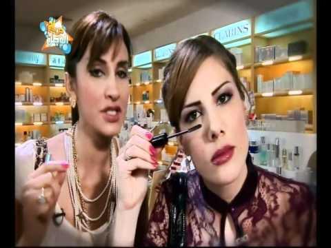 d5dc305ab خبيرة التجميل عبير الياسين beauty - YouTube