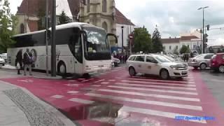 157 Autocare in Cluj / Coaches in Cluj - Mai. 2019