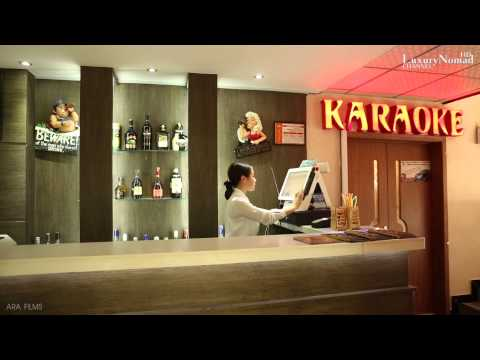 Luxury Mongolia BEST-100 Destination_COMFORT COMPLEX Short Version Darkhan Mongolia