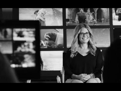 Disney's Dream Big Princess Video Series Inspiring Young Aspiring Filmmakers