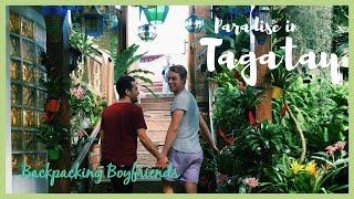 Tagaytay Volcano! (Philippines Travel)