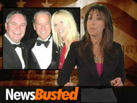 NewsBusted 12/1/09
