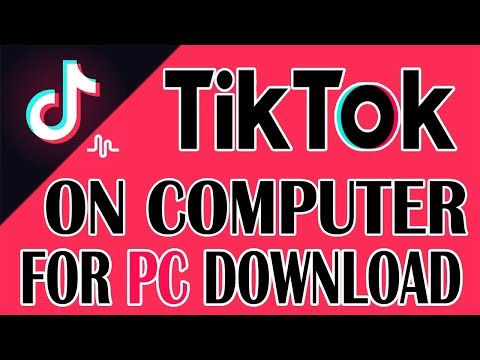 how-to-install-tik-tok-on-pc-2018-free-download