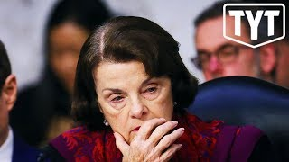 Feinstein's Donors Not Bothered By New Death Penalty Stance thumbnail