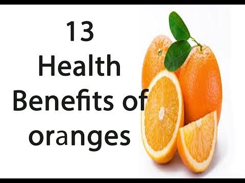 13 Health benefits of oranges || orange juice nutrition facts || fresh orange juice benefits