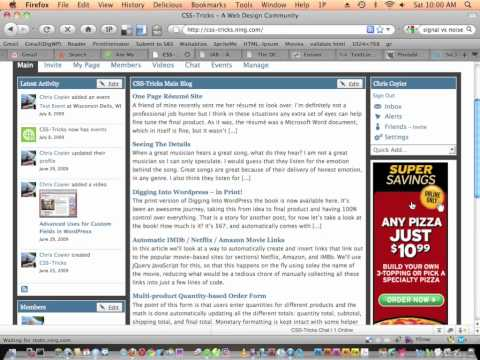 Screencast #78: On Web Advertising