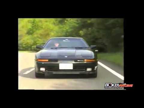 Toyota Supra - ประวัติความเป็นมาของ Toyota Supra MK 3 โดย BoxZa Racing