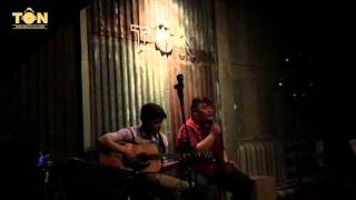 Tôn Cafe | Nhắn Gió Mây Rằng Anh Yêu Em | Tôn Band | Acoustic Cover