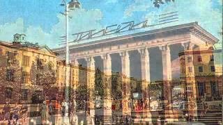 Энвер 90 лет Новосибирску