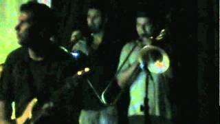Feel Jah no Live Sport Pub - Nayabinghi Voyage/Macka Splaff