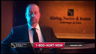 500k Vehicles Involved in Ohio Auto Accidents | Hurt In A Car...Call KNR! | 1-800-HURT-NOW