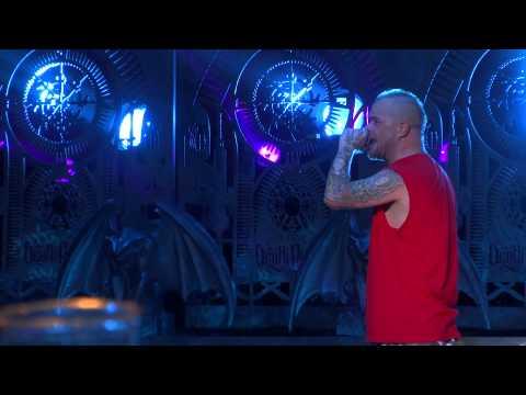 Five Finger Death Punch Coming Down  @ Rockstar Mayhem Fest 2013