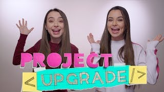 Project Upgrade Trailer - Merrell Twins