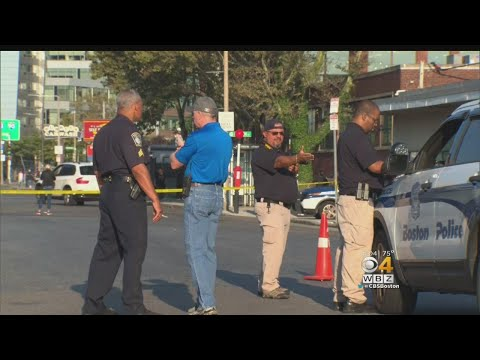 Boston Officials And Dorchester Residents Respond To The Increase In City Shootings
