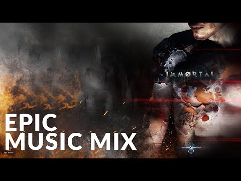 Epic Music Mix | Silver Screen - Immortal (Full Album) - Epic Music VN