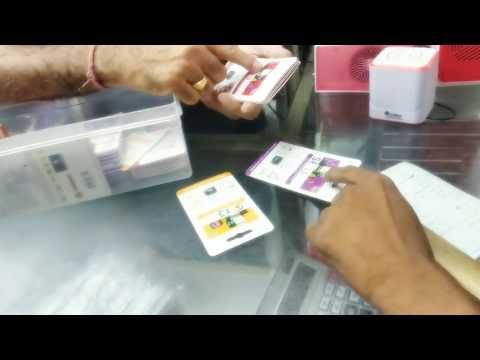 Gaffar Market low budget memory  card 4GB 8GB and 16 GB (2018)